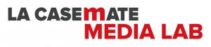 La Casemate Media Lab - logo