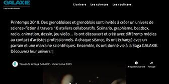 site_sagalaxie